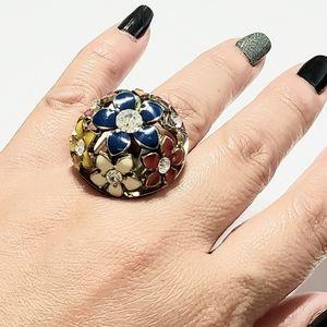 Women Fashion Ring size 7